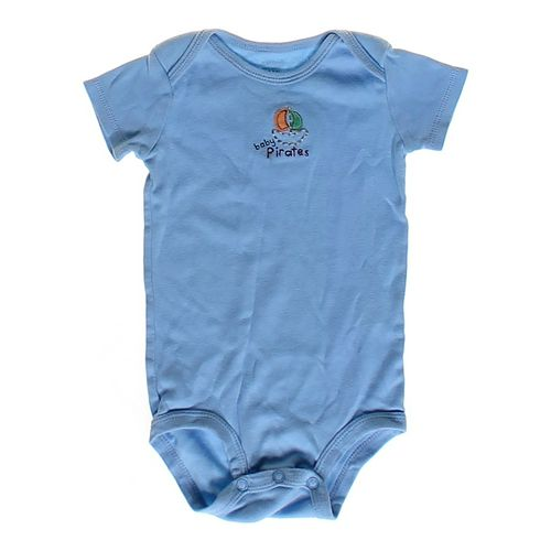Carter's Nautical Bodysuit in size 6 mo at up to 95% Off - Swap.com