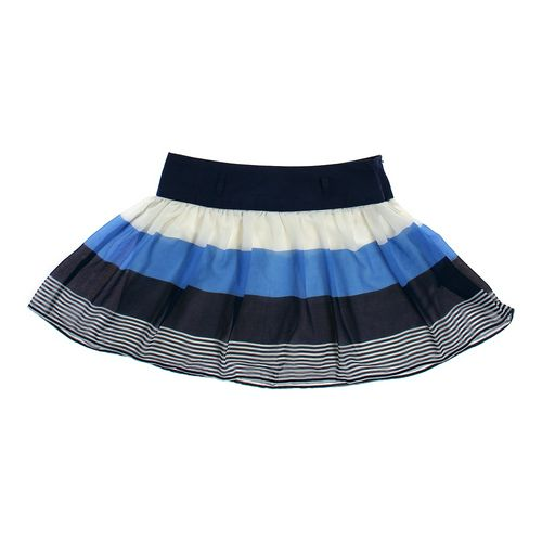 Rachael & Chloe Nautical Skirt in size 12 at up to 95% Off - Swap.com