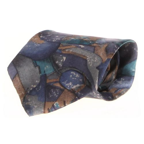 Geoffrey Beene Necktie at up to 95% Off - Swap.com