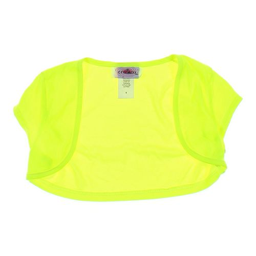 Citlalis Neon Shrug in size 6 at up to 95% Off - Swap.com
