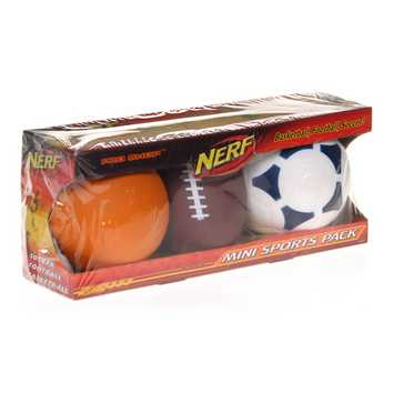 Nerf Ball Set for Sale on Swap.com