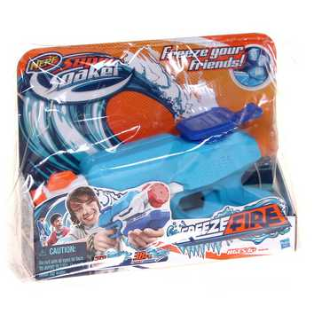 Nerf Super Soaker Freeze Fire for Sale on Swap.com