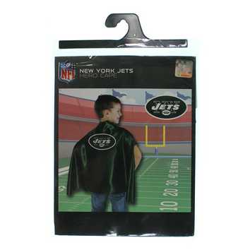 New York Jets Hero Cape Costume Accessory for Sale on Swap.com