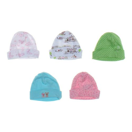 Gerber Newborn Hat Set in size NB at up to 95% Off - Swap.com