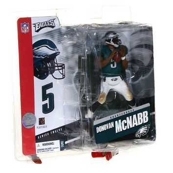 NFL: Donovan McNabb for Sale on Swap.com