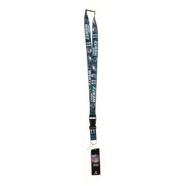 NFL Football Player Action Lanyard for Sale on Swap.com