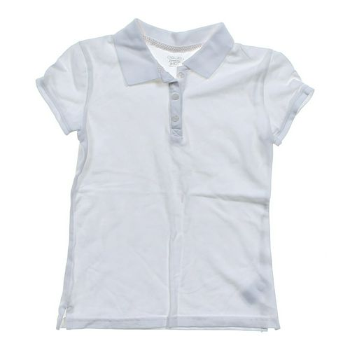 Cherokee Nice Polo Shirt in size 7 at up to 95% Off - Swap.com