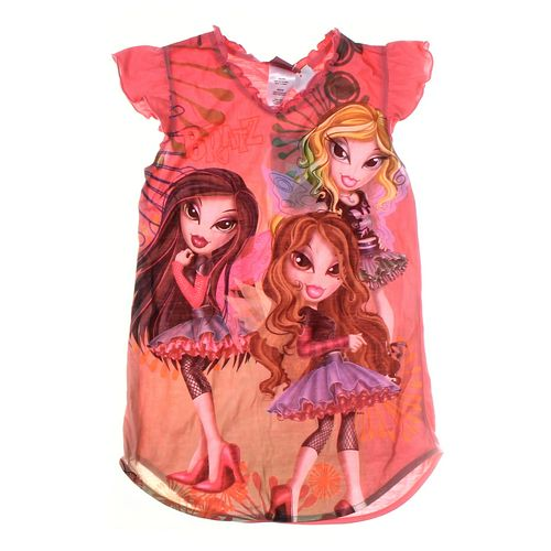 Bratz Nightgown in size 4/4T at up to 95% Off - Swap.com