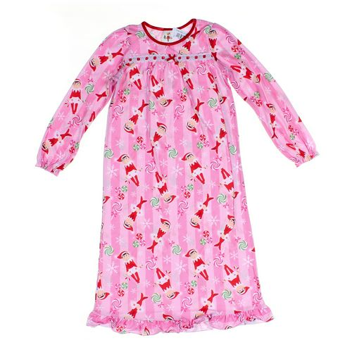 Elf On The Shelf Nightgown in size 10 at up to 95% Off - Swap.com