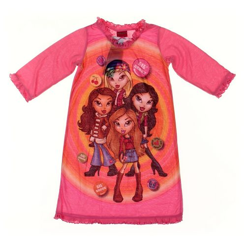 Lil Bratz Nightgown in size 6X at up to 95% Off - Swap.com