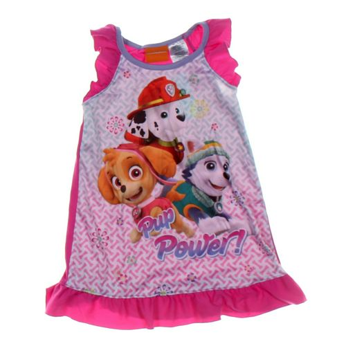 Nickelodeon Nightgown in size 3/3T at up to 95% Off - Swap.com