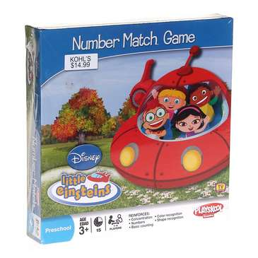 Number Match Game for Sale on Swap.com