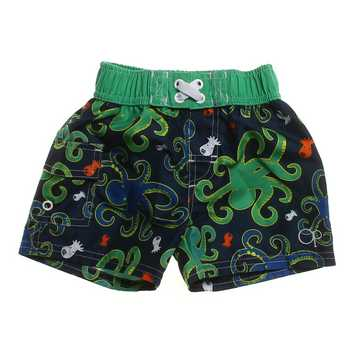 Octopus Swimming Shorts for Sale on Swap.com