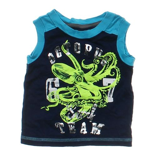 Healthtex Octopus Tank Top in size 12 mo at up to 95% Off - Swap.com