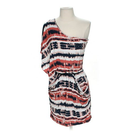 GB Off-shoulder Dress in size S at up to 95% Off - Swap.com