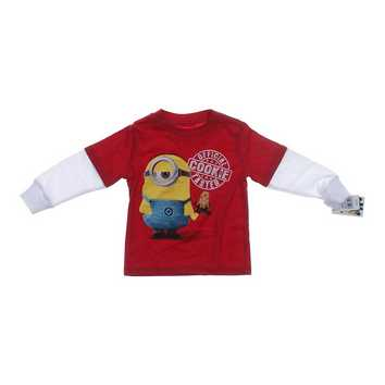 Official Cookie Taster Minion Shirt for Sale on Swap.com