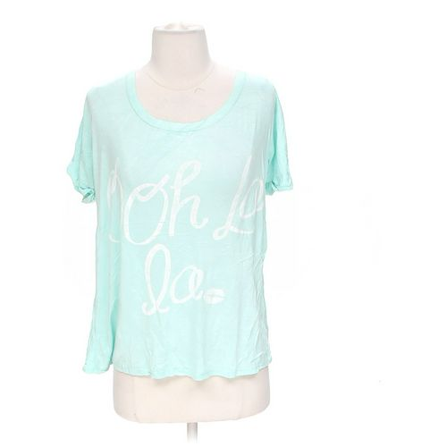 "Bee Stitched ""Oh La La"" Shirt in size S at up to 95% Off - Swap.com"