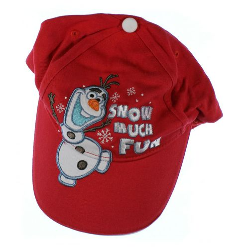 Disney Olaf Hat in size One Size at up to 95% Off - Swap.com