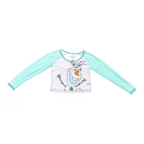 Disney Olaf Long Sleeve Shirt in size JR 0 at up to 95% Off - Swap.com