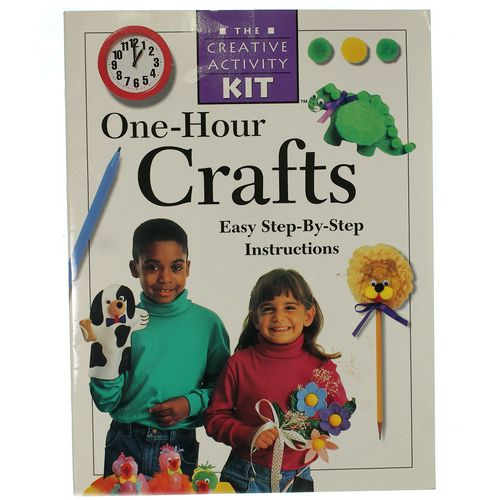 One-Hour Crafts at up to 95% Off - Swap.com
