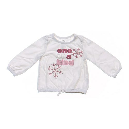 """Old Navy """"One Of A Kind"""" Shirt in size 6 mo at up to 95% Off - Swap.com"""