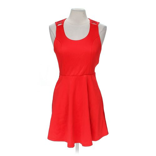 Poetry Open Back Dress in size M at up to 95% Off - Swap.com