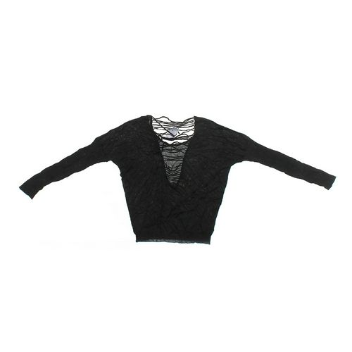 Say What? Open Back Sweater in size JR 13 at up to 95% Off - Swap.com
