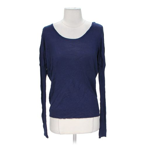 Say What? Open Back Sweater in size JR 7 at up to 95% Off - Swap.com