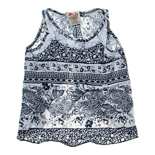 Kiddo Open Back Top in size 8 at up to 95% Off - Swap.com