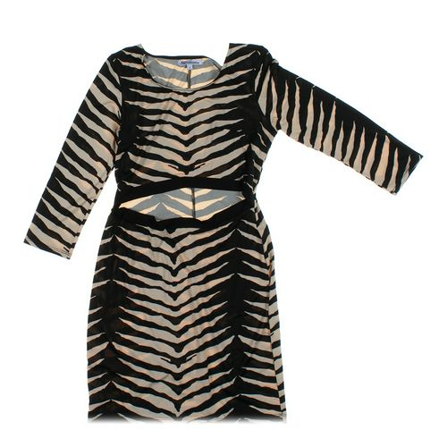 Stilletto's Open Belly Dress in size L at up to 95% Off - Swap.com