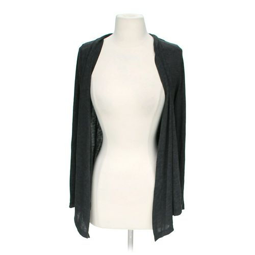 Ambiance Apparel Open Face Cardigan in size S at up to 95% Off - Swap.com