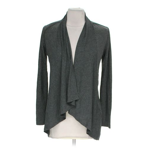 Ambiance Apparel Open Front Cardigan in size M at up to 95% Off - Swap.com