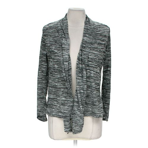 Ambiance Apparel Open-front Cardigan in size M at up to 95% Off - Swap.com