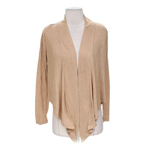 Attention Open Front Cardigan in size S at up to 95% Off - Swap.com