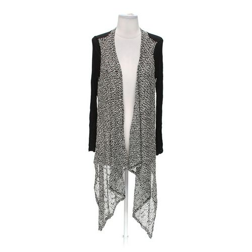 Body Central Open Front Cardigan in size S at up to 95% Off - Swap.com