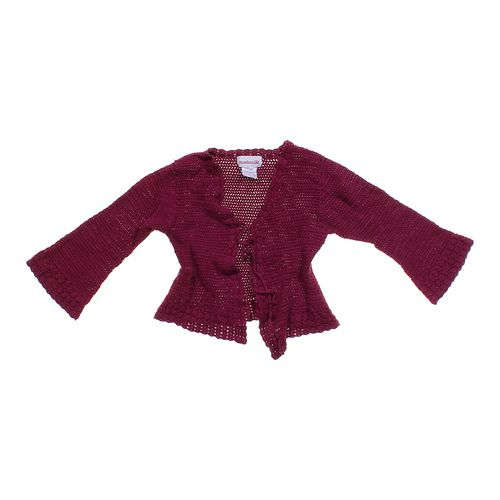 American Girl Open Front Cardigan in size 6 at up to 95% Off - Swap.com
