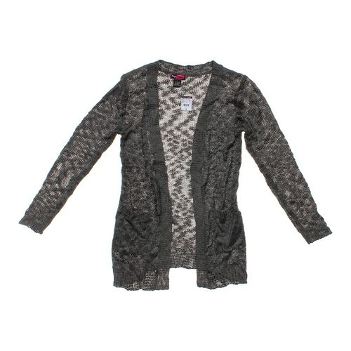 Body Central Open Front Cardigan in size JR 3 at up to 95% Off - Swap.com