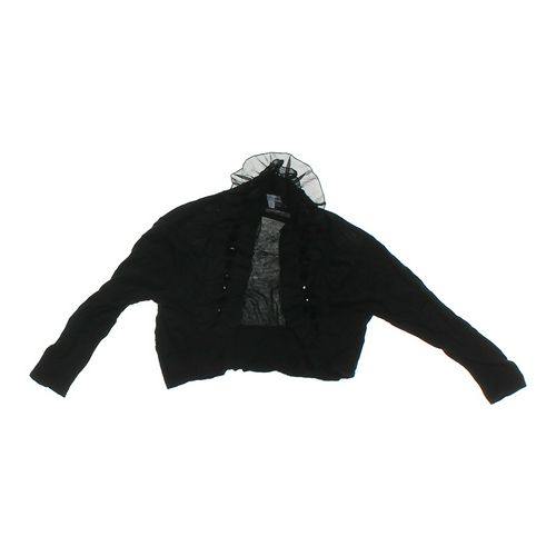 Charlotte Russe Open Front Cardigan in size 6 at up to 95% Off - Swap.com