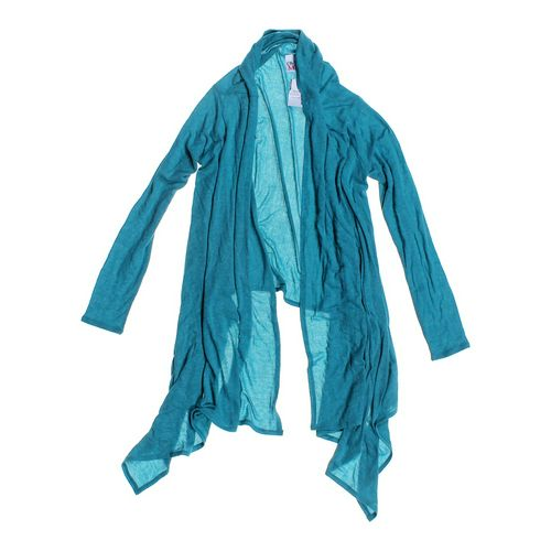 Oh!MG Open Front Cardigan in size JR 11 at up to 95% Off - Swap.com