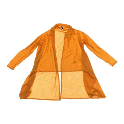 Oh!MG Open-front Cardigan in size JR 15 at up to 95% Off - Swap.com