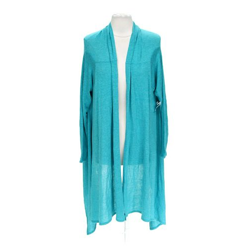 Oh!MG Open Front Cardigan in size JR 15 at up to 95% Off - Swap.com
