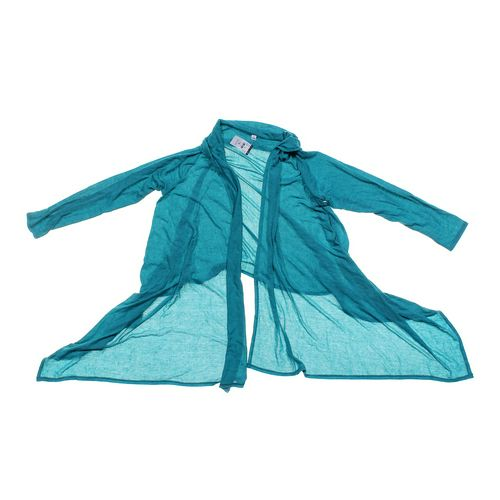 Oh!MG Open Front Cardigan in size JR 3 at up to 95% Off - Swap.com