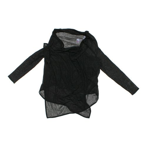 Oh!MG Open-front Cardigan in size JR 7 at up to 95% Off - Swap.com