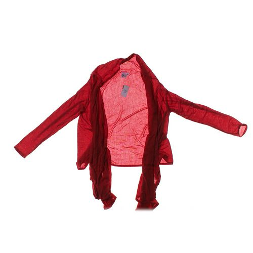 Oh!MG Open Front Cardigan in size JR 7 at up to 95% Off - Swap.com