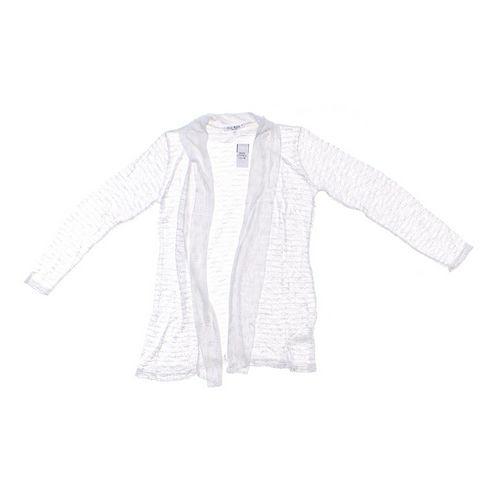Say What? Open Front Cardigan in size JR 13 at up to 95% Off - Swap.com
