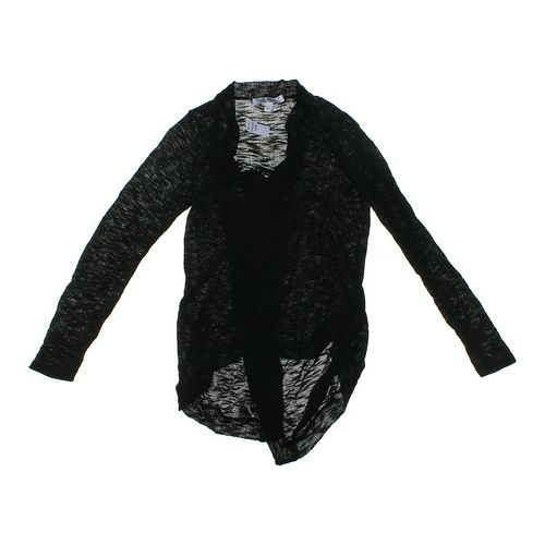Say What? Open Front Cardigan in size JR 3 at up to 95% Off - Swap.com