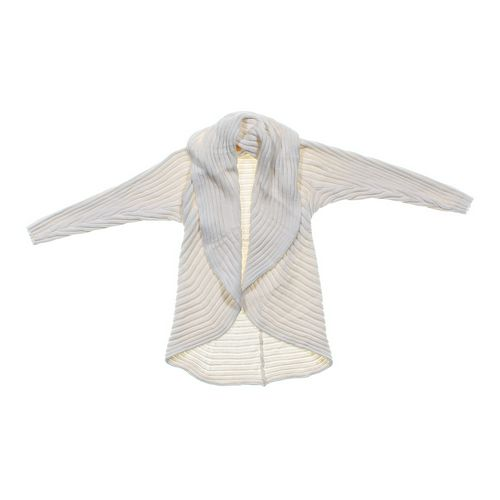 Open-front Cardigan in size JR 11 at up to 95% Off - Swap.com