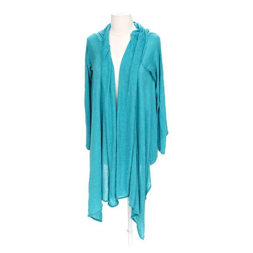 Oh!MG Open Front Cardigan in size S at up to 95% Off - Swap.com