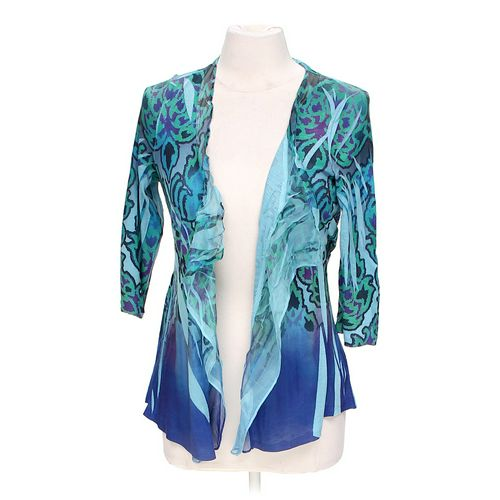 Unity Open Front Cardigan in size S at up to 95% Off - Swap.com