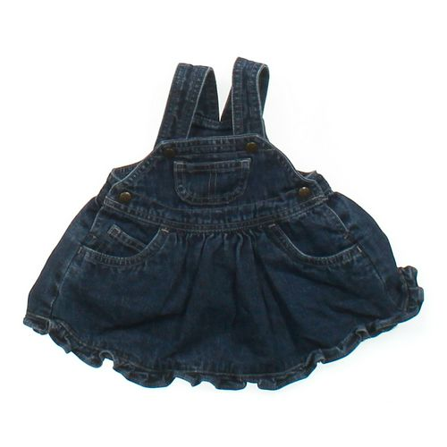 The Children's Place Overalls Dress in size NB at up to 95% Off - Swap.com